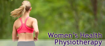Women's Health Physio Available Now